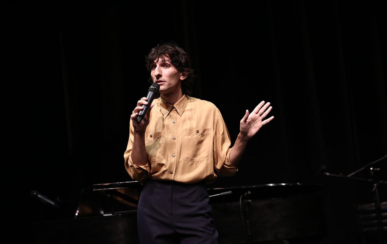 Morgan Bassichis