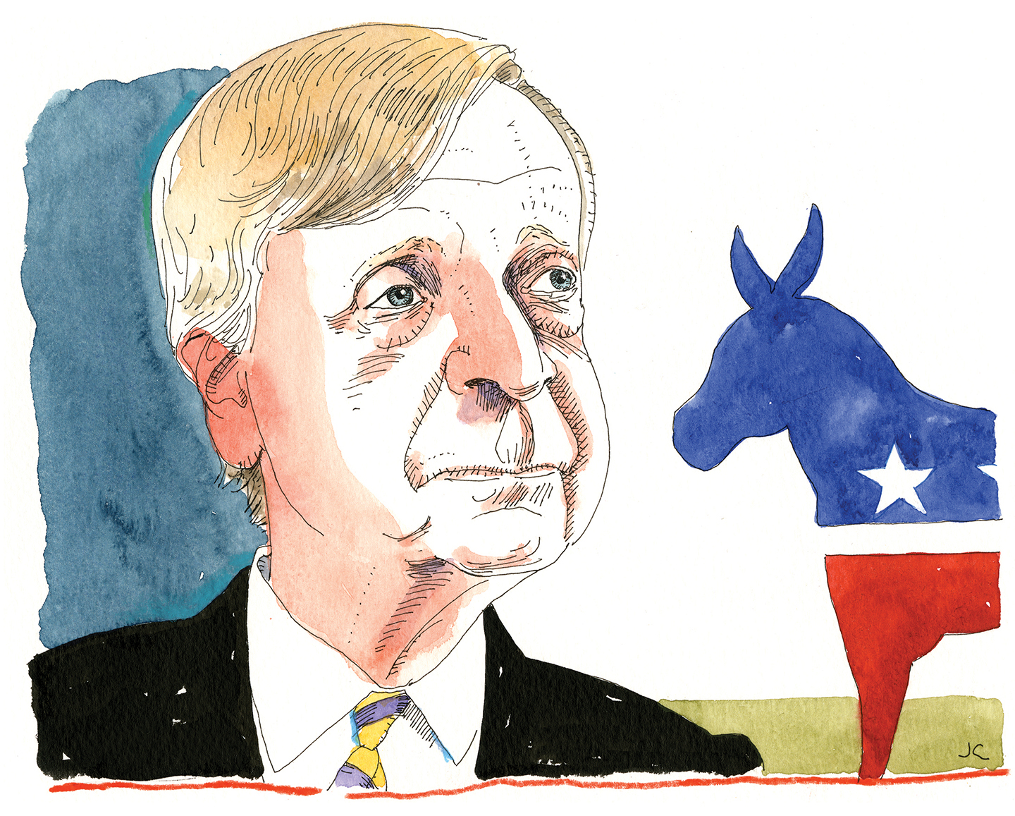 The Political Odyssey of Sean Wilentz | The Nation