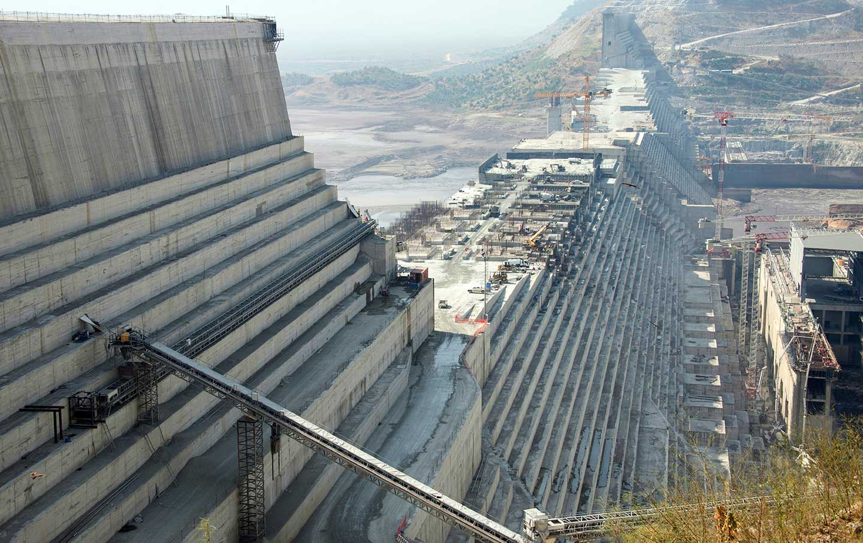 Ethiopia's Economic Miracle Is an Environmental Tragedy