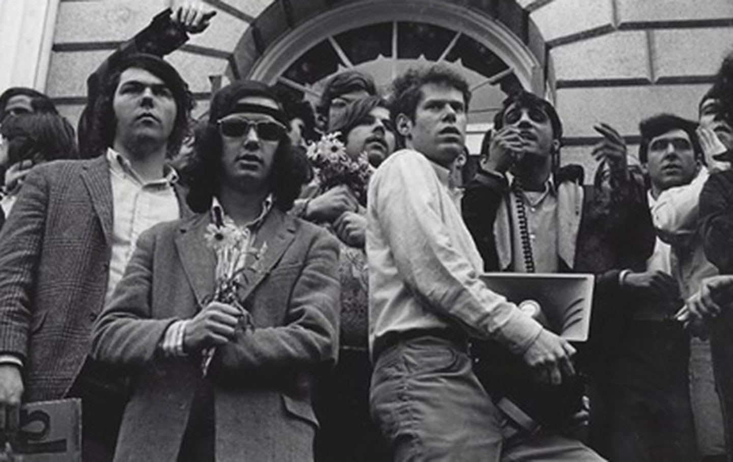 Harvard strike 1969