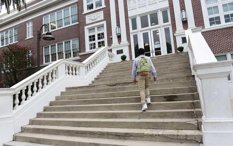 NOLA's Charter Schools