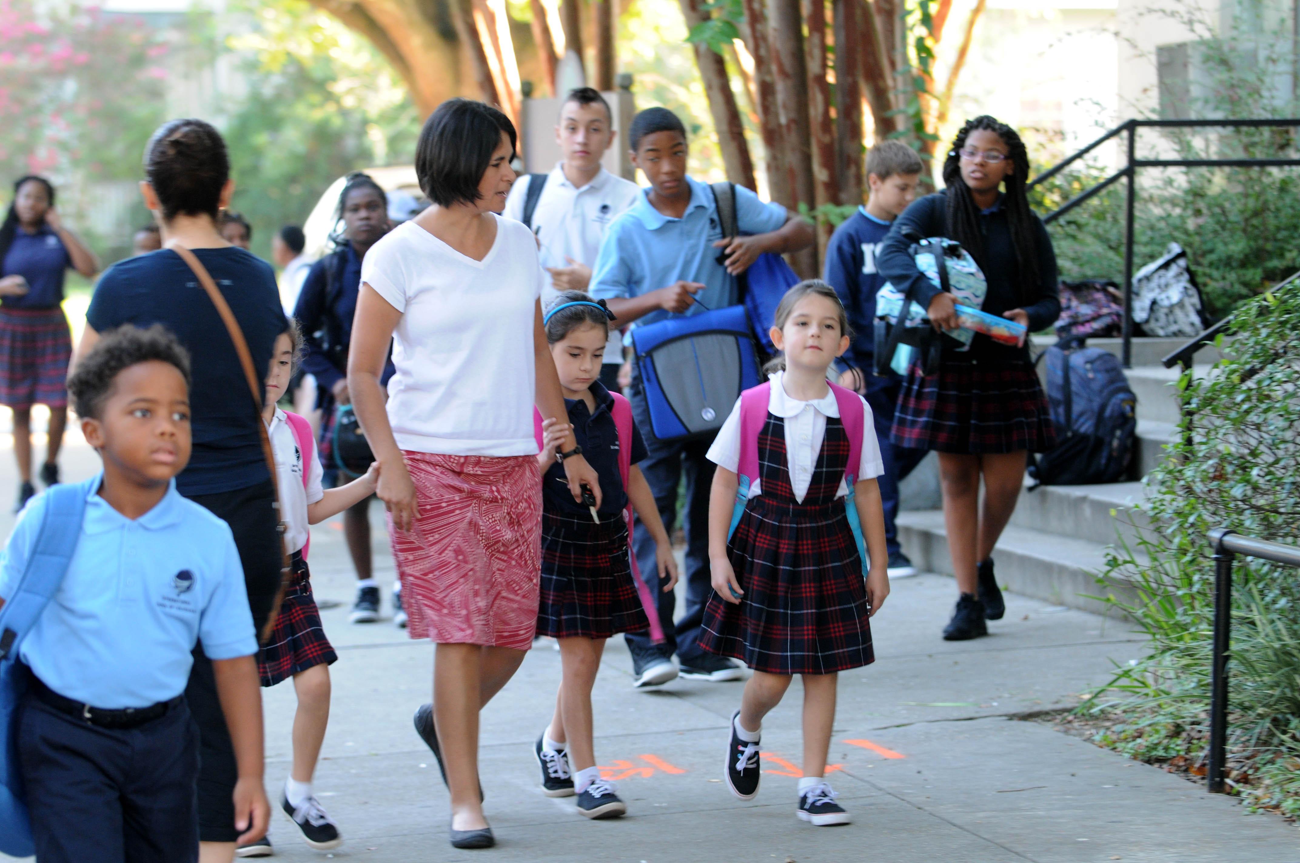 NOLA Charter Schools