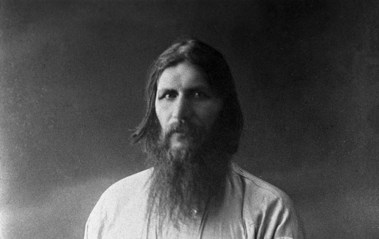 There Are Rasputins Everywhere You Look