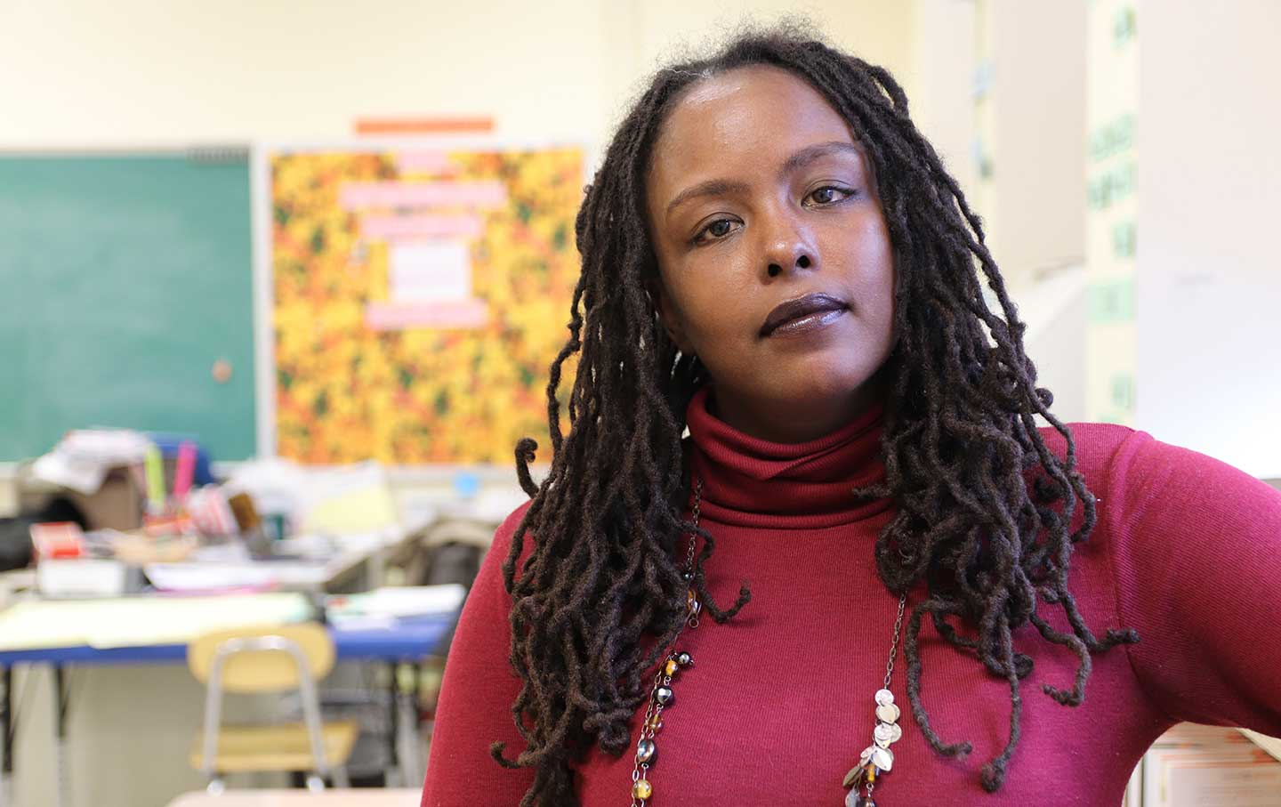 The Radical Teachers' Movement Comes to Baltimore | The Nation