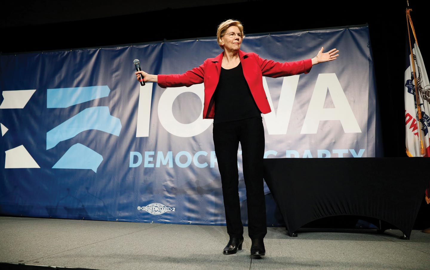 Elizabeth Warren Has Made Her Story America's Story | The Nation