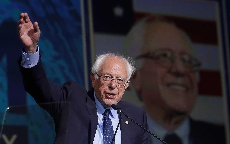 Bernie Sanders Is Changing Progressive Politics