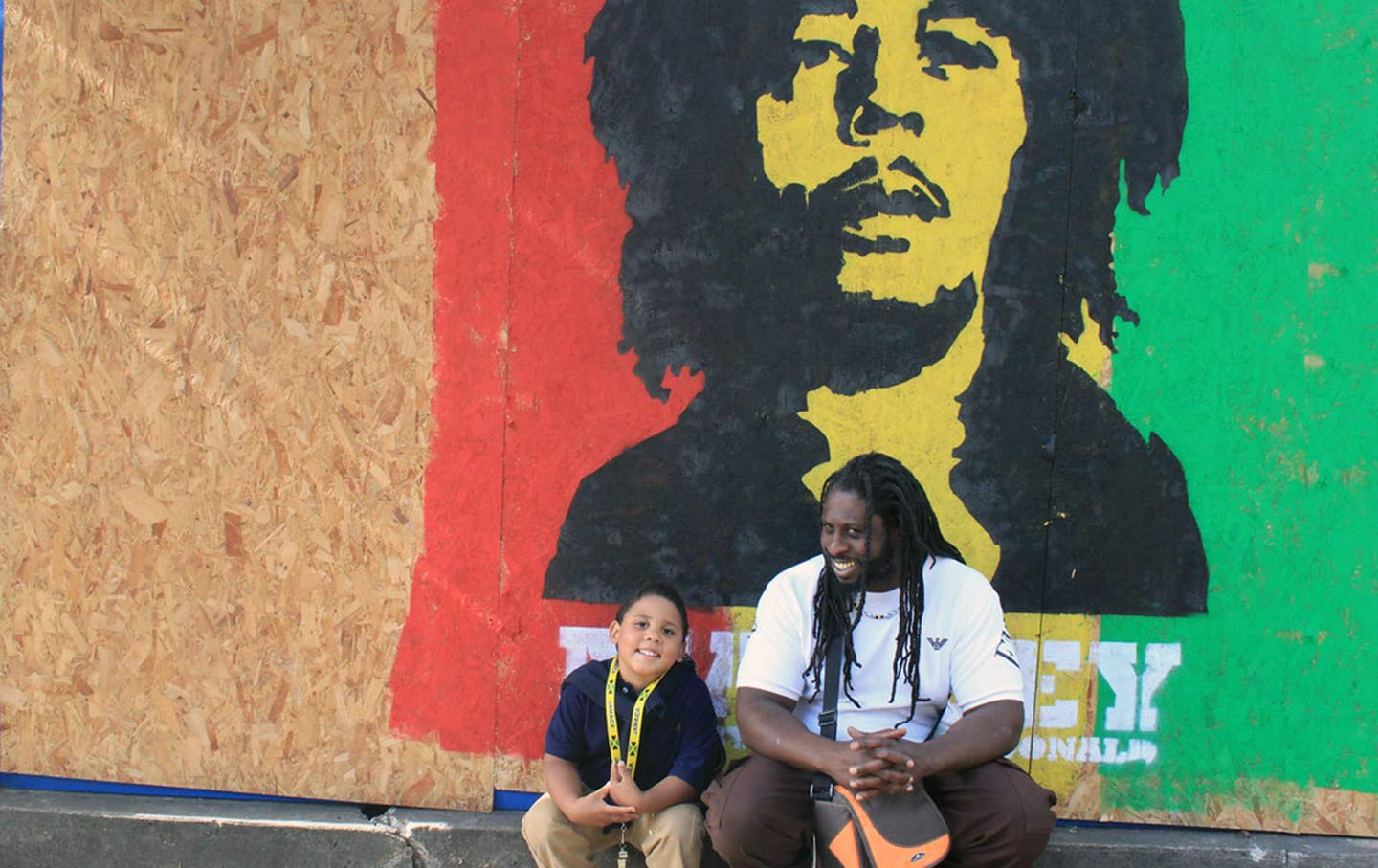 Jamaica Is Using Bob Marley's Legacy to Market Austerity | The Nation