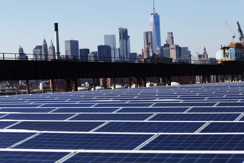 NY Solar Energy