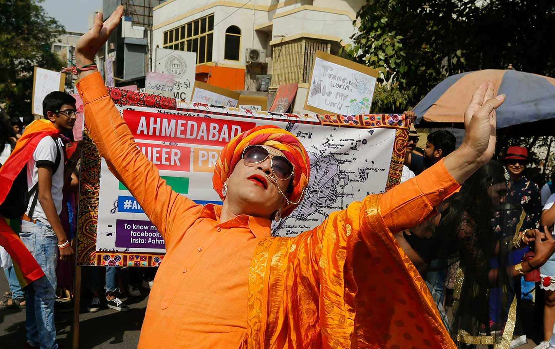 Indian Queer Pride