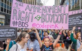 Why Americans Should Support BDS