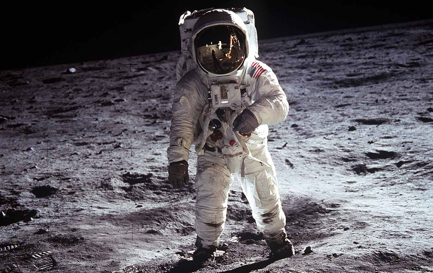 Is Spaceflight Colonialism?   The Nation