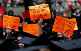 Harvard Students Are Demanding More Than Divestment From Prison Profiteers