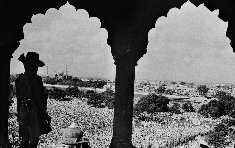 APTOPIX India Pakistan Partition AP Explains