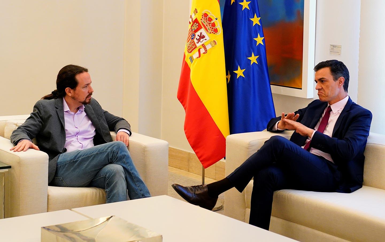 Spain Coalition Talks Fail