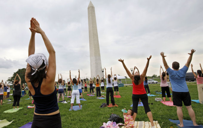 Why Corporations Want You To Shut Up And Meditate The Nation