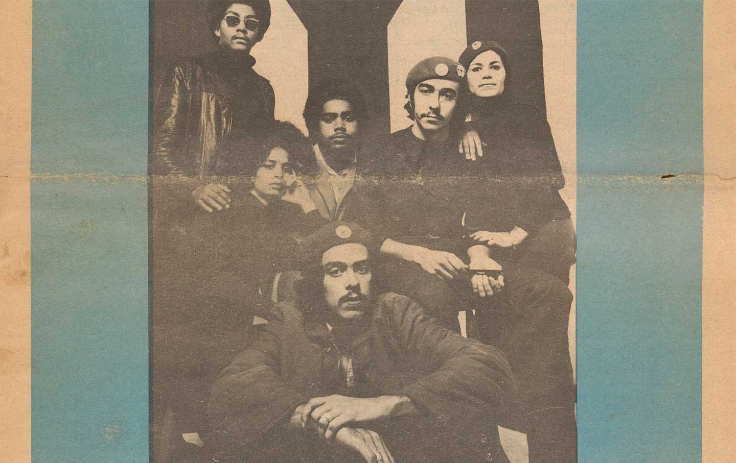 Celebrating The Young Lords Amid Revolution In Puerto Rico The
