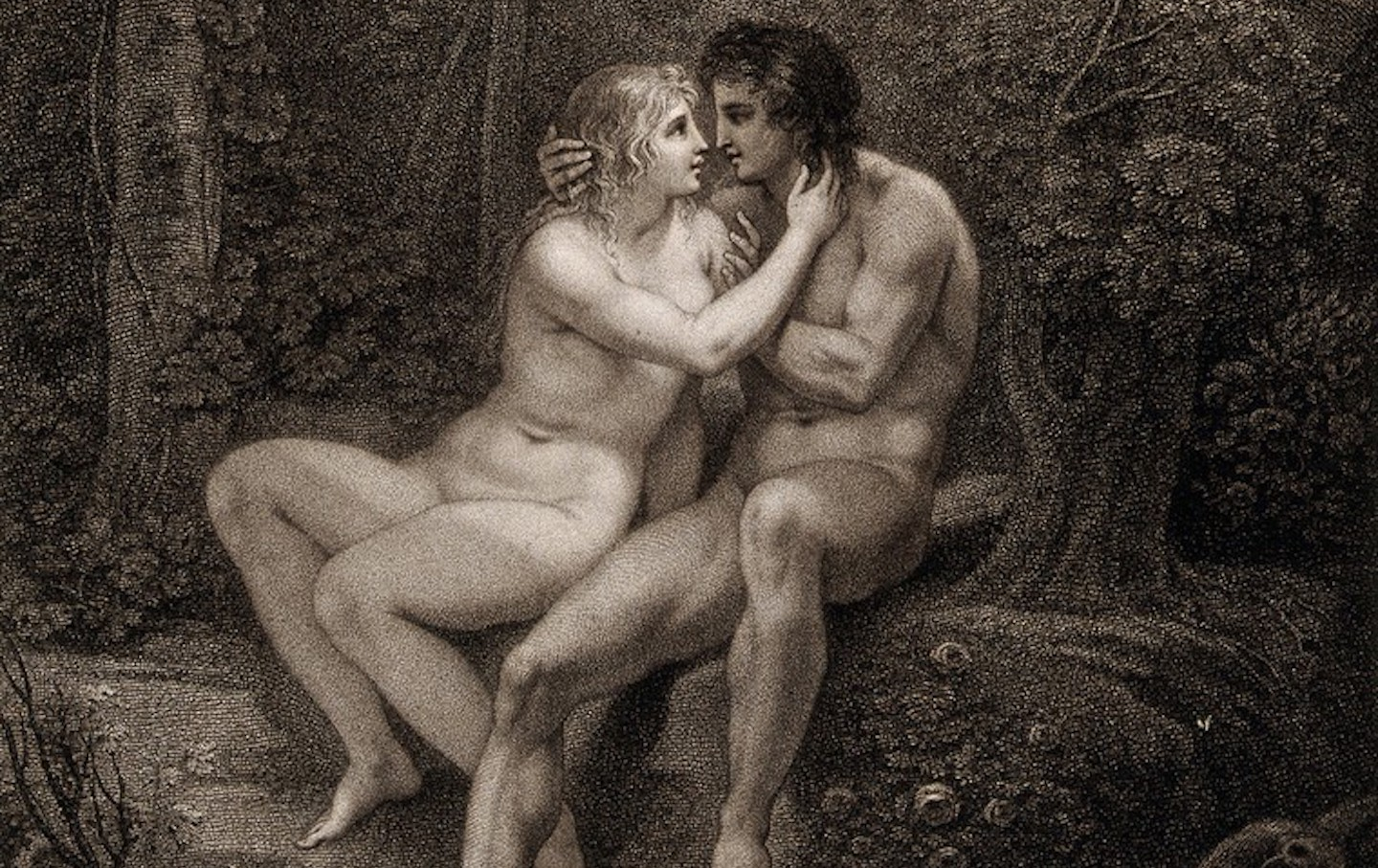 ADAM AND EVE WELLCOME COLLECTION