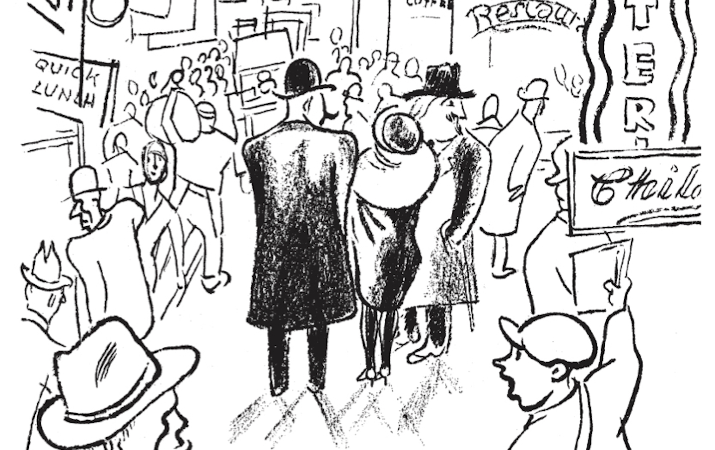One of America's First Graphic Novels Was by a Blacklisted Socialist