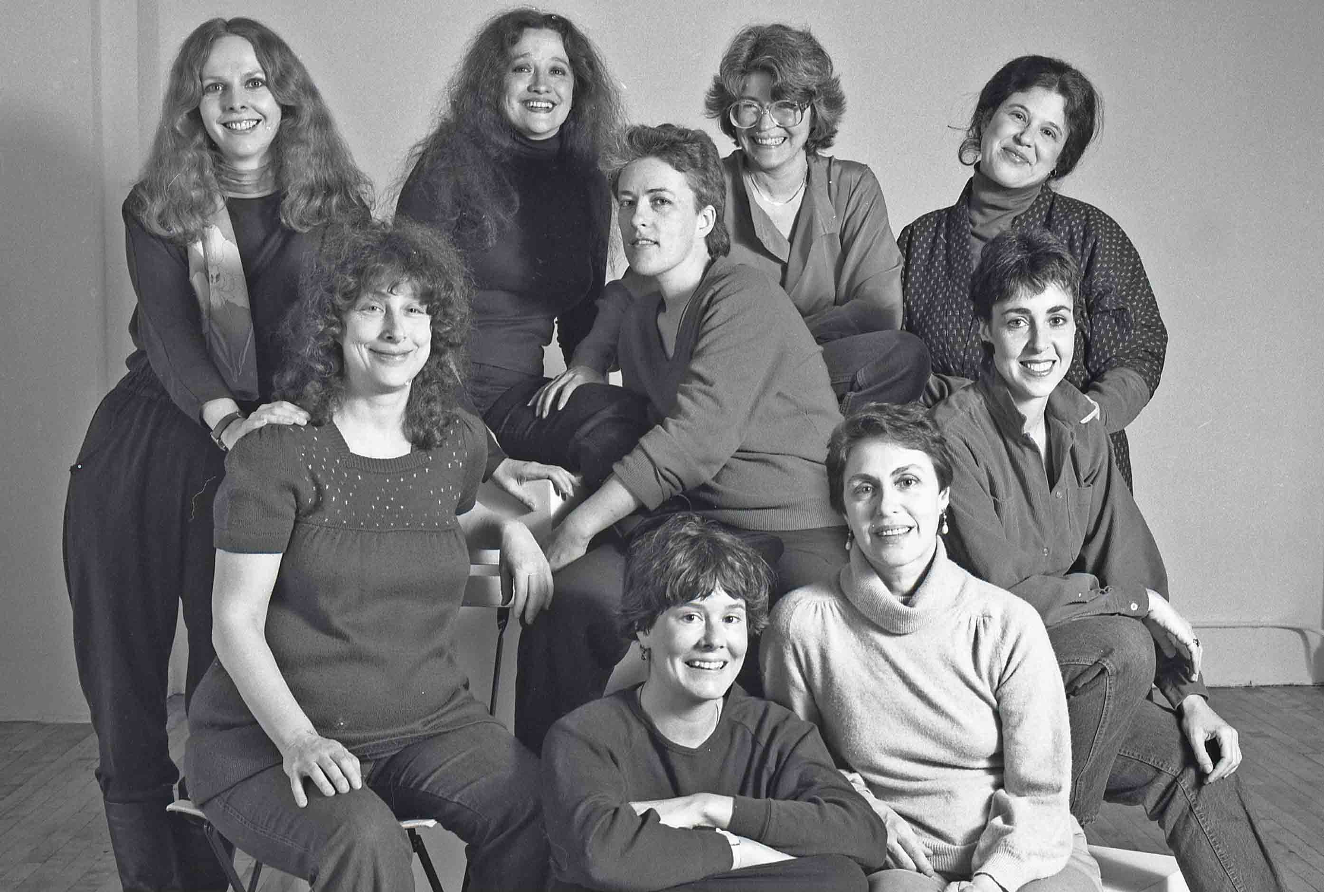 Remembering Ann Snitow, the Feminist Activist Who Embraced Uncertainty