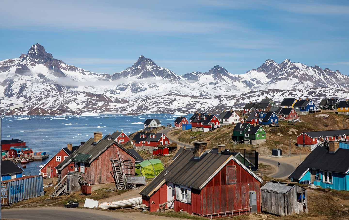 Trump's Greenland Grab Is a Throwback to the Foulest Imperialism