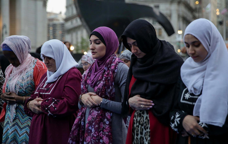 sansour muslim americans activists