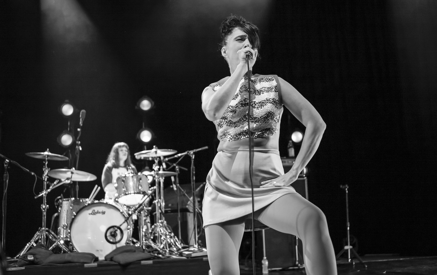 An Essential Primer on Punk's Feminist History