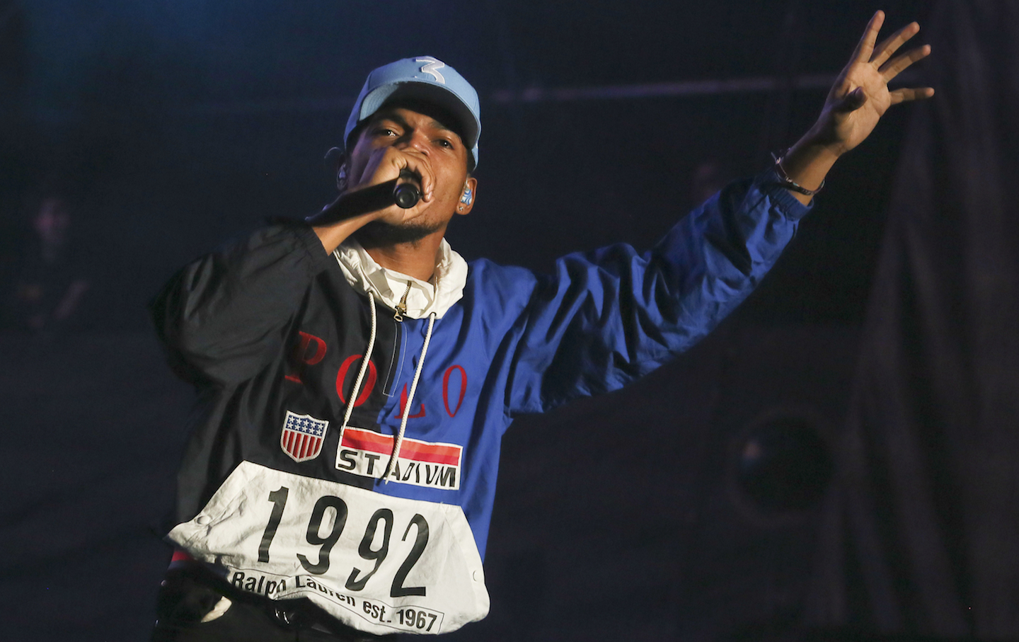 Chance the Rapper's Tedious Benediction | The Nation