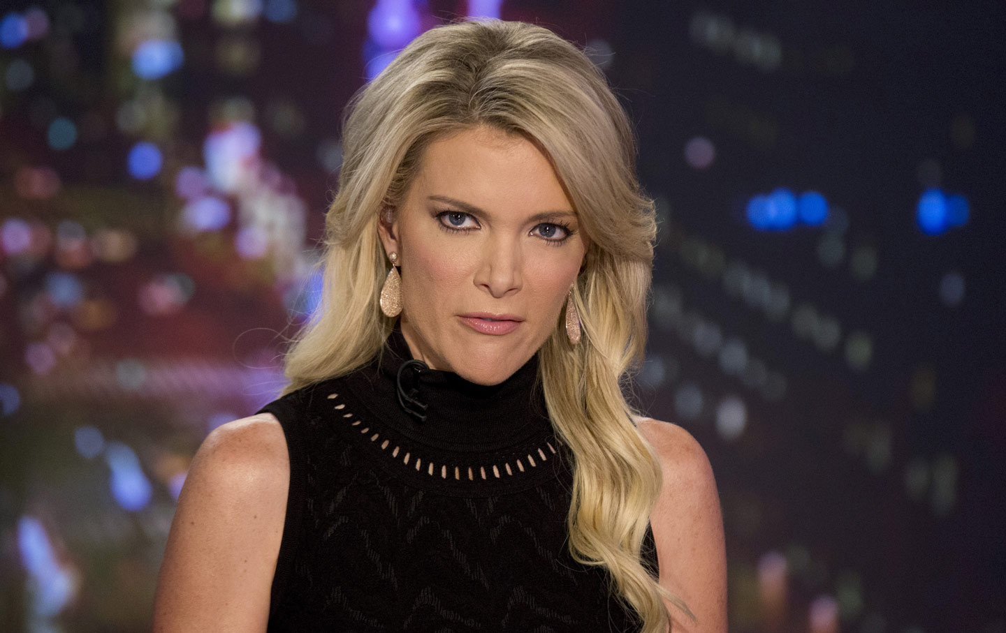 The Megyn Kelly Syndrome Strikes Again