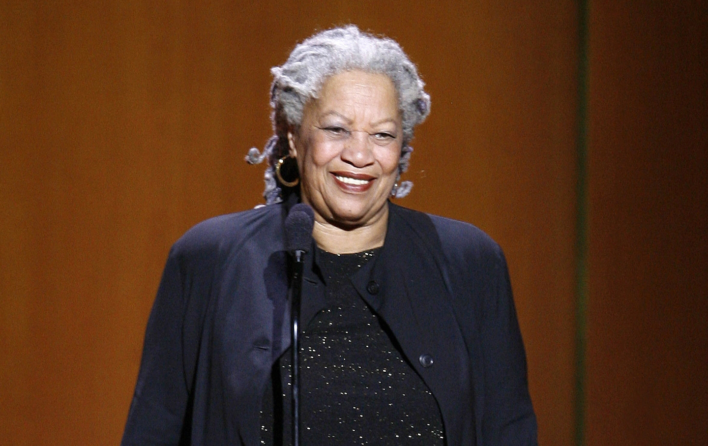 Toni Morrison, Visionary Author and Nobel Laureate, Dies at 88
