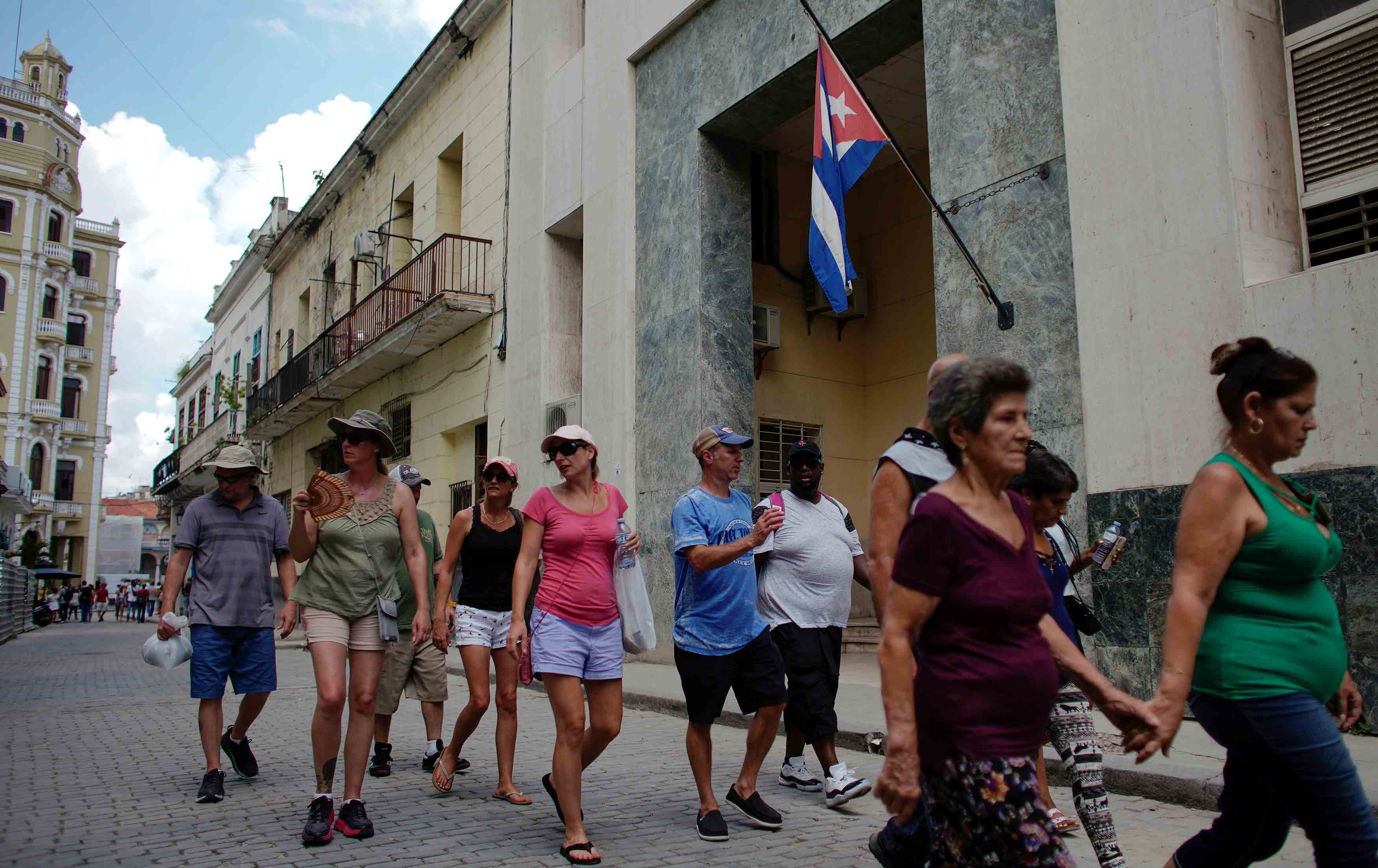 Congress Finally Challenges the Cuba Travel Ban  The Nation