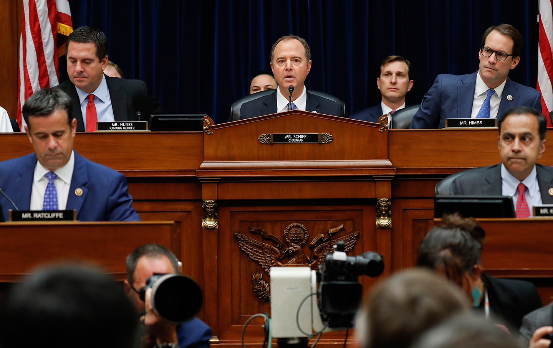 Democrats Must Reject False Choices As They Pursue Impeachment