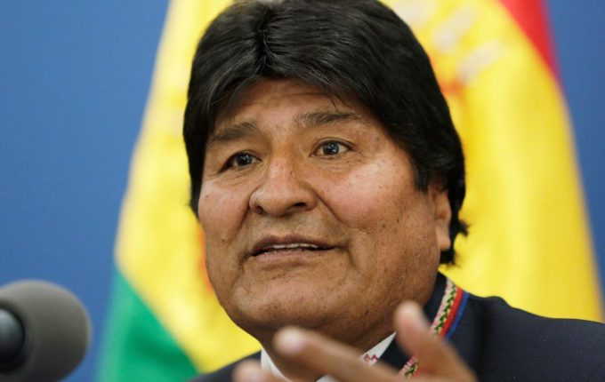 Bolivia S Remarkable Socialist Success Story The Nation