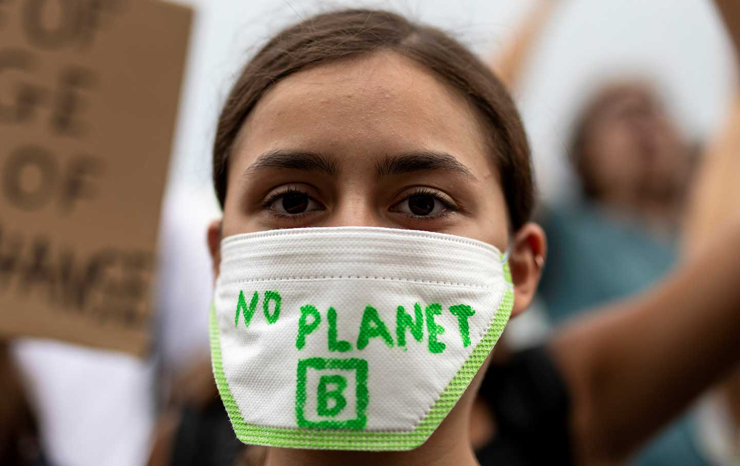23 Reasons to Climate Strike Today | The Nation