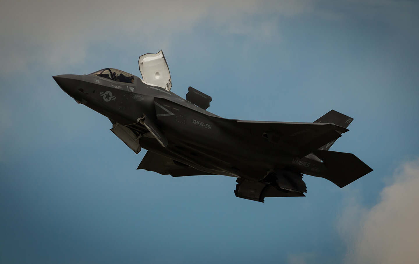 The Pentagon's $1.5 Trillion Addiction to the F-35 Fighter