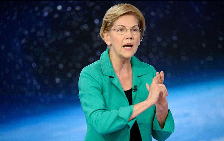 Elizabeth Warren Climate Town Hall