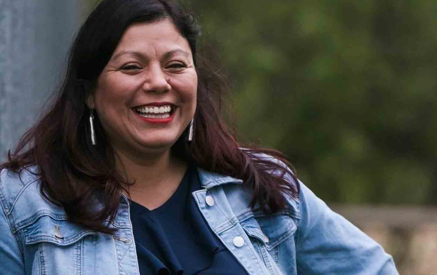 How a Native American Woman Defeated a 4-Term Republican Incumbent