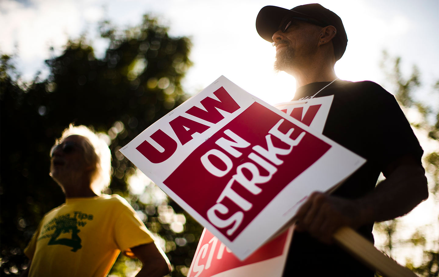 Striking GM Workers Deserve Our Support | The Nation