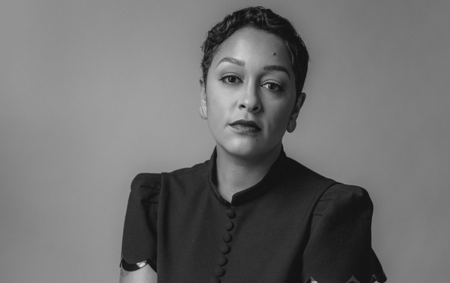 EVE EWING PHOTO BY NOLIS ANDERSON