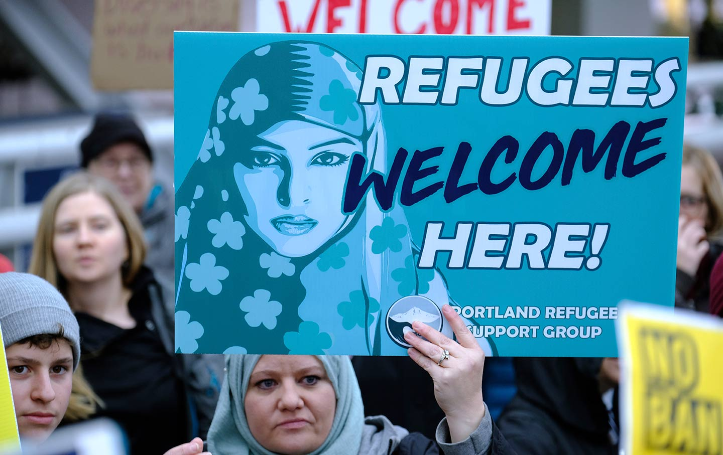 Trump's Assault on Refugees Is Even Worse Than It Looks