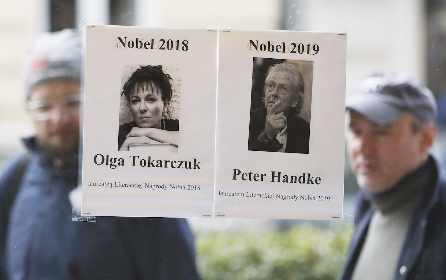 Next Year the Nobel Committee for Literature Needs to Look Beyond Europe's Borders