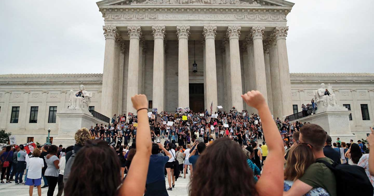 How the Next President Can Expand Reproductive Freedom