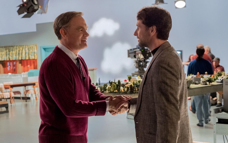 Matthew Rhys (Finalized);Tom Hanks (Finalized)