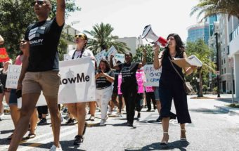 How I Won a Florida Swing Seat as a Proud Abortion-Rights Supporter