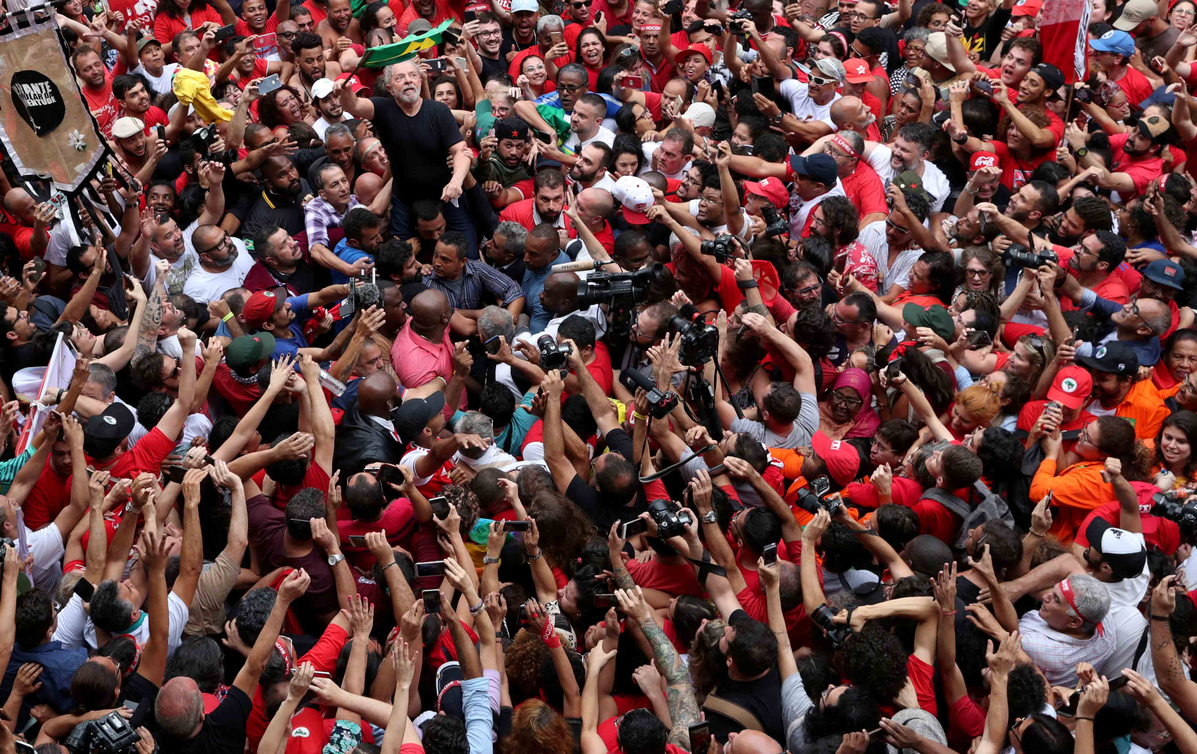 Lula flag free