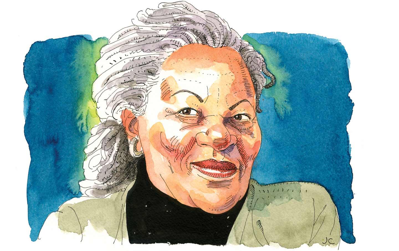 Toni Morrison's Revolution in American Literature