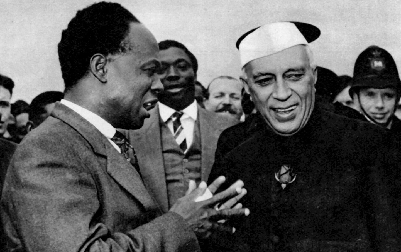 Immerwahr-Nkrumah-Nehru_getty_img