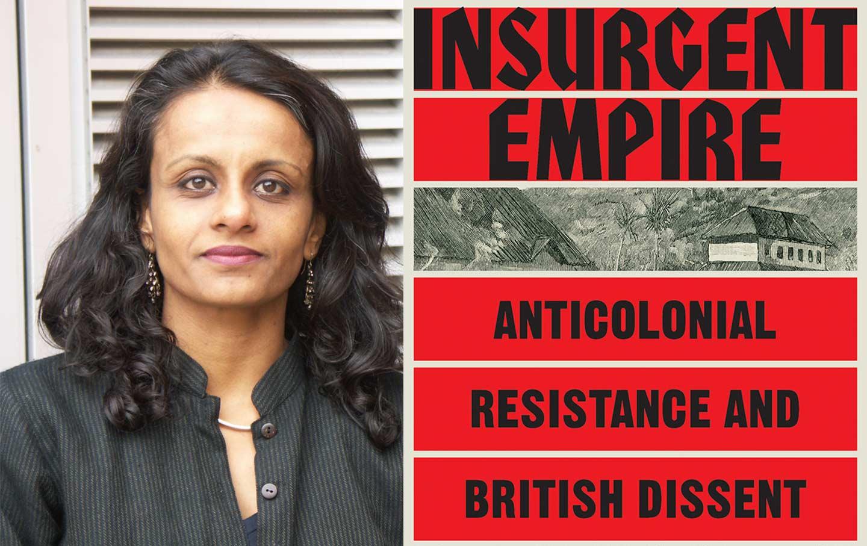 Priya gopal insurgent empire