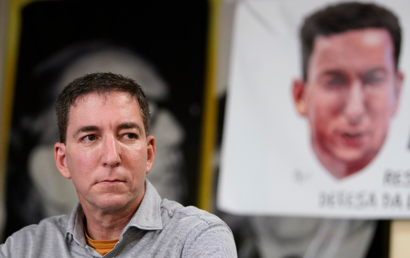 Greenwald: 'Does the Law in Brazil Even Matter Anymore?'
