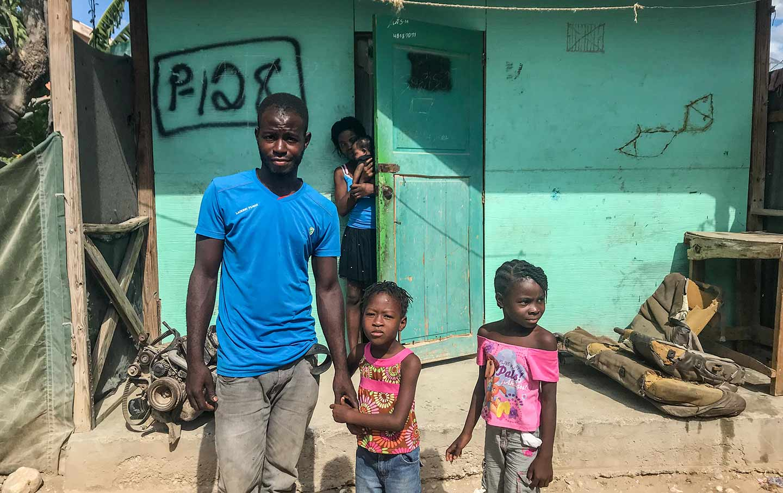 Canaan Haiti