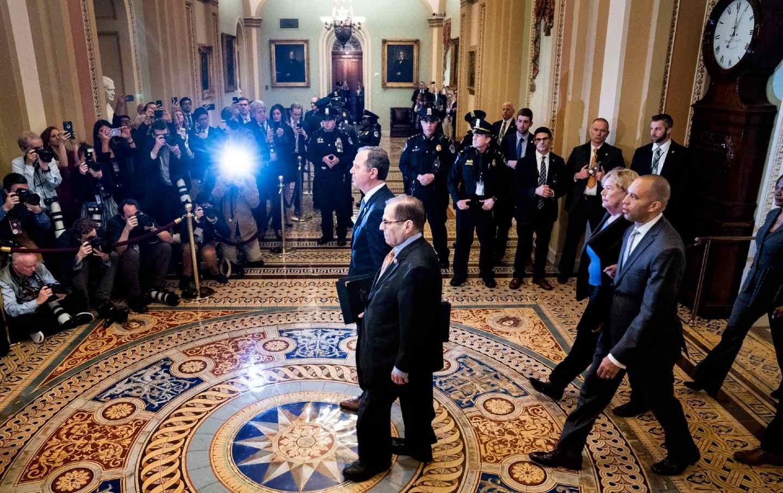 Democrats Should Embrace the Politics of Impeachment